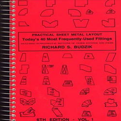 Today's 40 Most Frequently Used Fittings - 6th Ed., Vol. I
