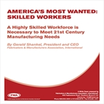 America's Most Wanted: Skilled Workers