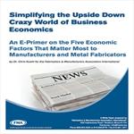 Five Economic Factors that Matter to Manufacturers