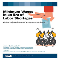 Minimum Wages in an Era of Labor Shortages