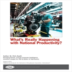 What's Really Happening with National Productivity?