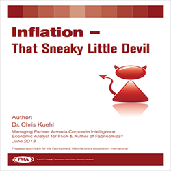 Inflation - That Sneaky Little Devil