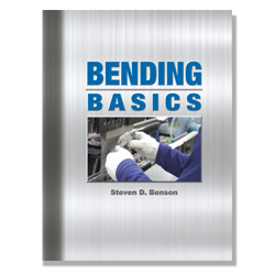 Bending Basics textbook