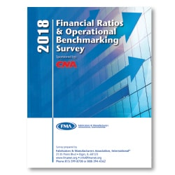 2018 Financial Ratios & Operational Benchmarking Survey