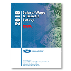 2018 Salary, Wage, & Benefits Survey