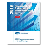 2019 Financial Ratios & Operational Benchmarking Survey