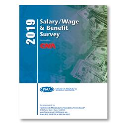 2019 Salary, Wage, & Benefits Survey