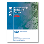 2019 Salary, Wage, & Benefits Survey